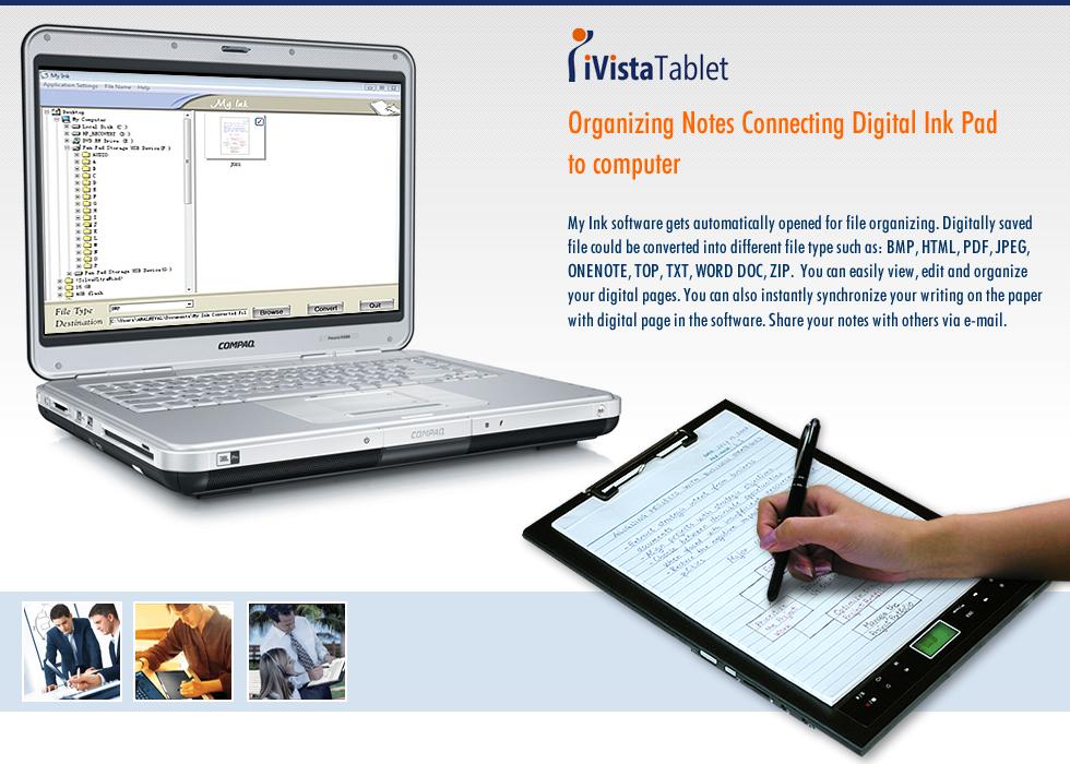 iVistaTablets - wide range of digital tablets